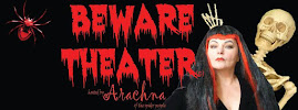 Beware Theater on Bizarre TV