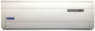 Buy Blue Star 5HW12SA1 1 Ton 5 Star Split AC for Rs. 24490 at Flipkart