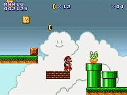 tai game mobile Super Mario offline