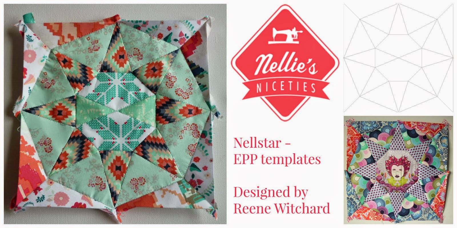 Nellstar EPP templates