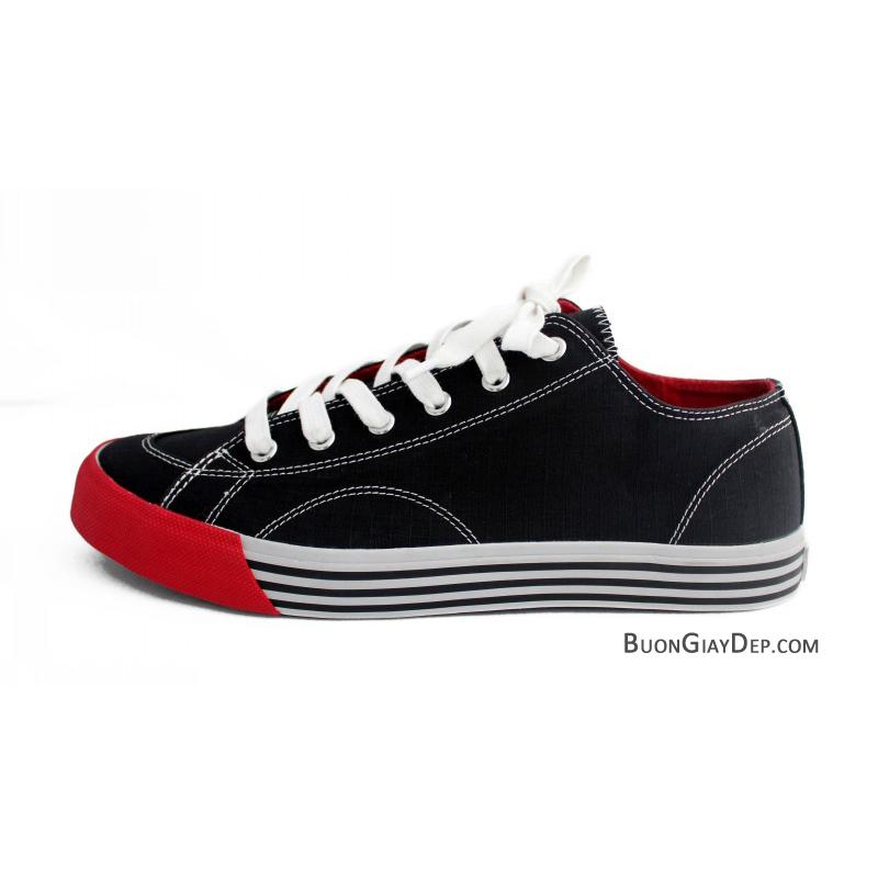 ban buon si giay dep sneaker giay vai gal ml 359 den%2B%25282%2529 Những loại giày nữ đẹp không nên phớt lờ