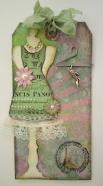 spotlight designer for my tag at Joanna Sheenn
