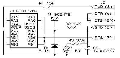 JDm Circuit 1