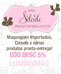 Seleide Beauty Cosmetics.