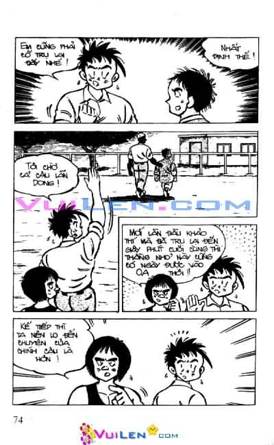 Jindodinho - Đường Dẫn Đến Khung Thành III  Tập 45 page 74 Congtruyen24h