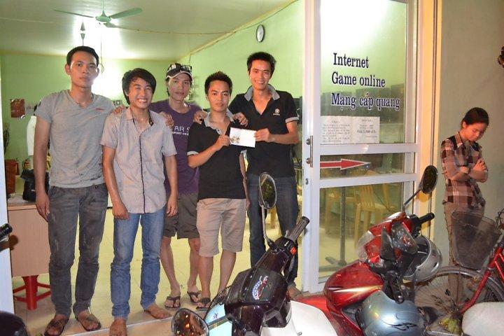 AOE Hà Nam - Ninh Bình