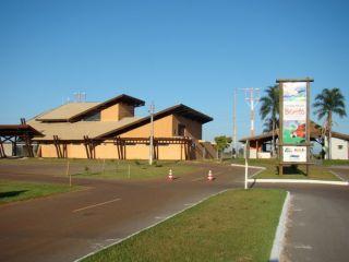 Aeroporto de Bonito (MS)