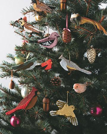 Adornos navideños ecologicos (aromaticos)