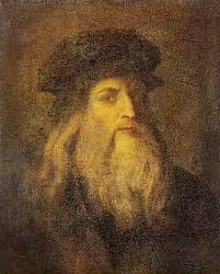 السبب الغريب الذي ليوناردو فينتشي