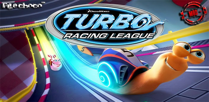 Turbo Racing League v1.04.1 Mod Apk İndir