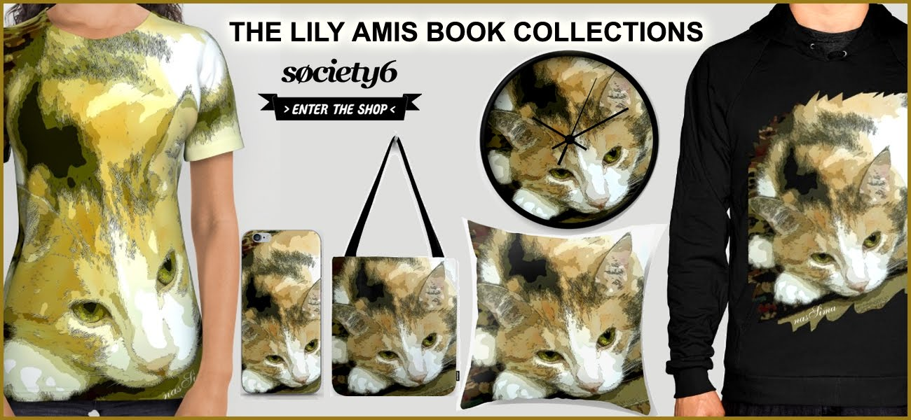 The Peanut & Lily Book Collection