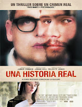 True Story (Una historia real) (2015) [Latino]