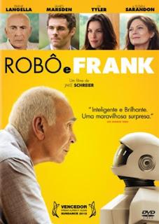 Frank e o Robô Dublado