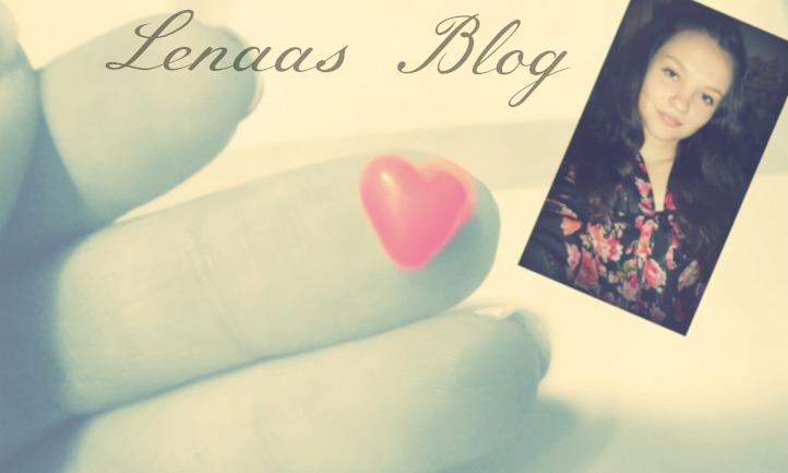 Lenaas Blog