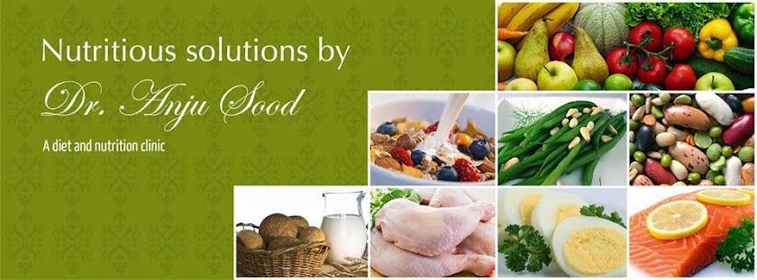 Dr.ANJU SOOD Nutrition