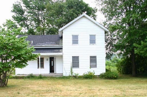 Fachadas de casas de campo antiguas fachadas de casas for Renovacion de casas viejas