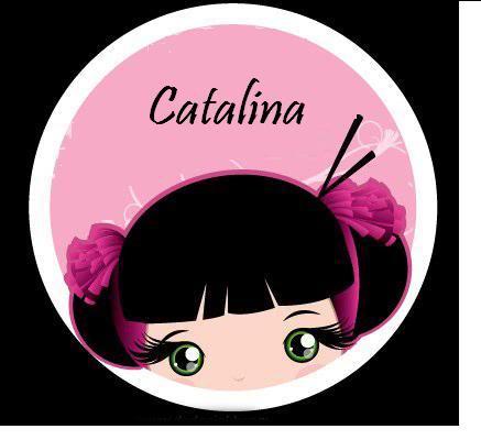 imágenes de nombres catalina