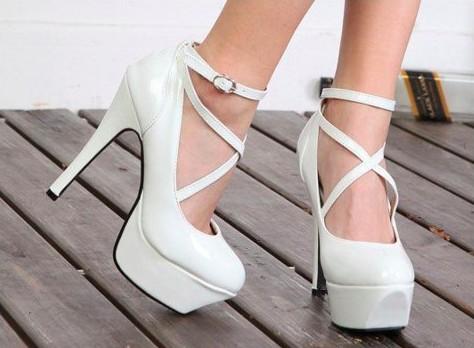 Ideas de zapatos de moda para una fiesta