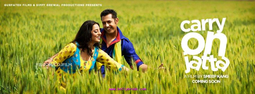 Carry On Jatta Wallpaper - Mahi gill & Gippy grewal Carry On Jatta wallpaper