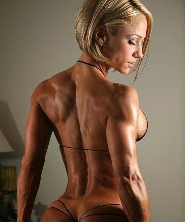 Amanda blake nude