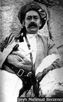 Kürdistanın son Kralı Şeyh Mahmud Berzenci