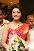 Pranitha glamorous photos at VRK Silks-thumbnail-3