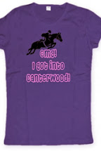 Official Canterwood Crest Store!
