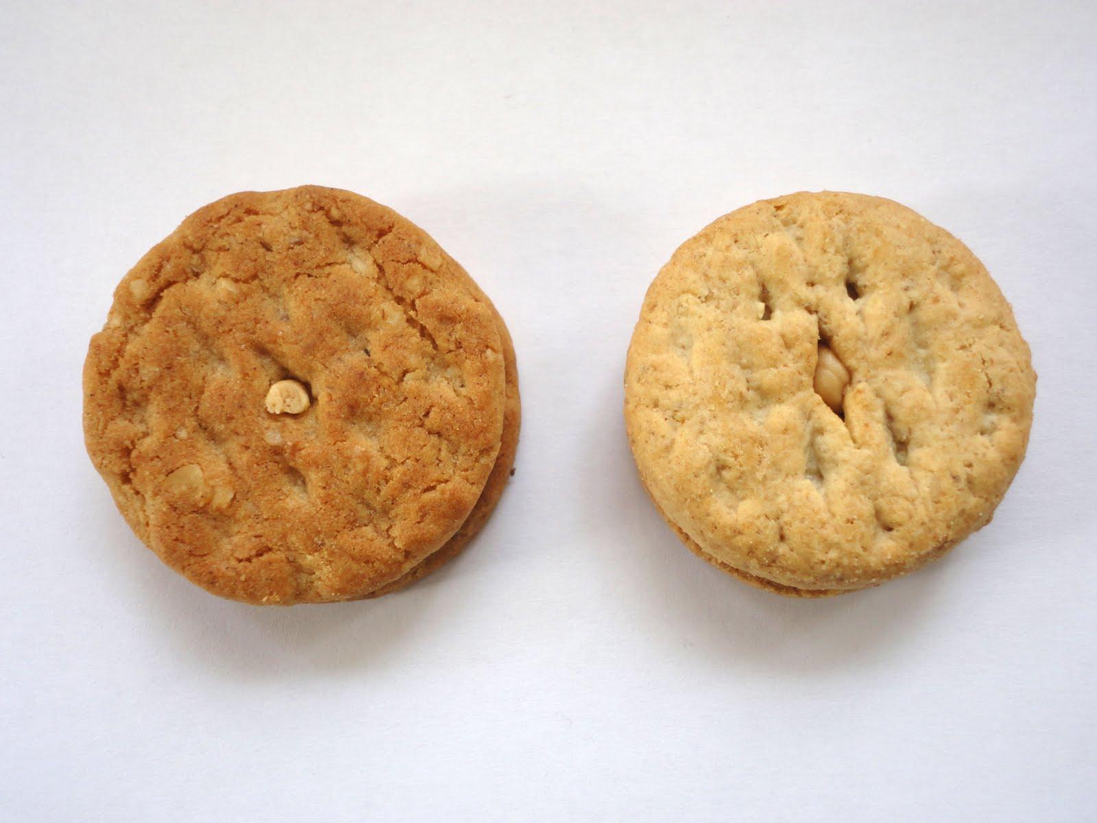 Busy Nothings: Girl Scout Cookie Taste Test