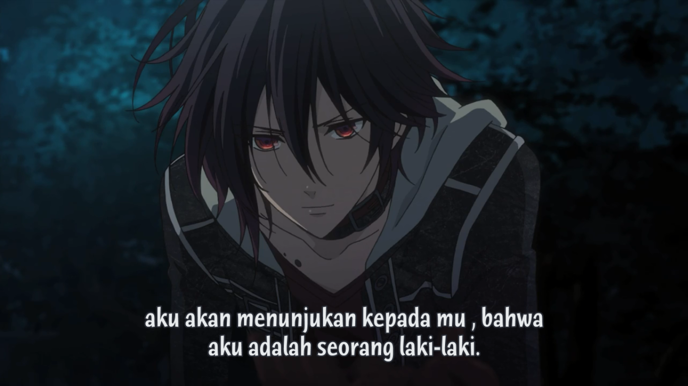 DOwnload Amnesia Episode 4 Subtitle Indonesia
