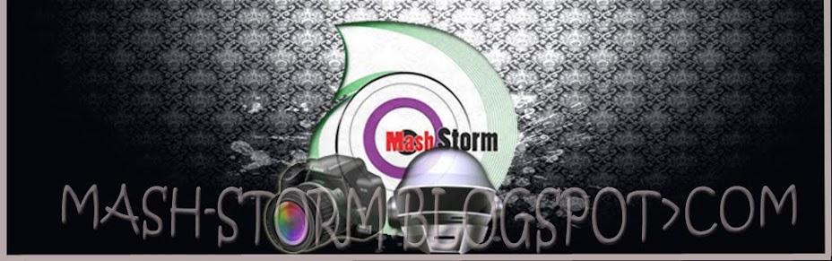 Mash Storm