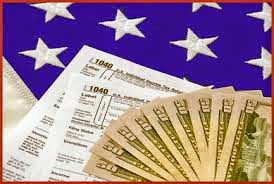 Refund Advance Loan