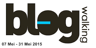 beramah mesra dengan blogger