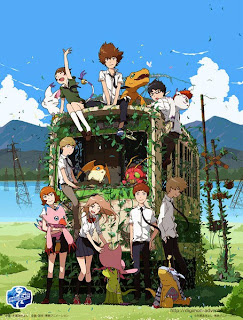 Digimon Adventure tri. Sub Indo