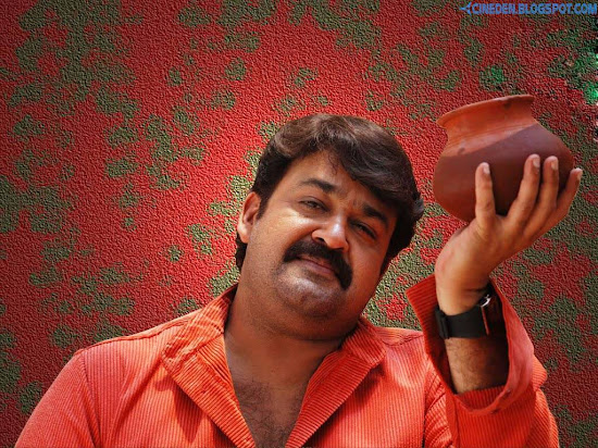 Vijay is like my younger brother: Mohanlal