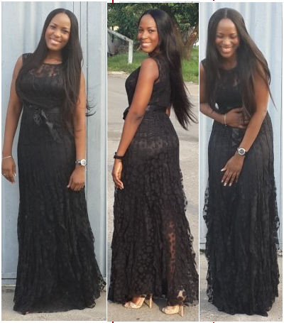 Linda Ikeji's Birthday Is Today!!! Happy 33rd To Our Nigerian blogger