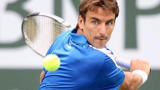 Tommy Robredo tenis online