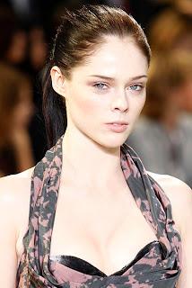 Model Coco Rocha