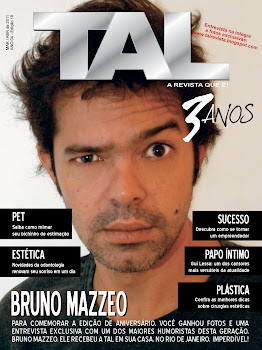 Edição n.18 BRUNO MAZZEO
