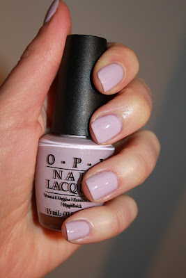 OPI steady as she rose test