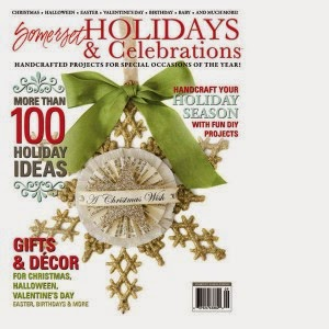 Published In Somerset Holidays and Celebrations