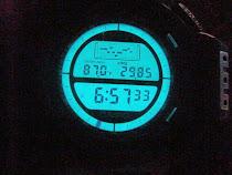Casio PRT-40