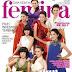 Kenalan Yuk : Para Pemenang Wajah Femina 2011