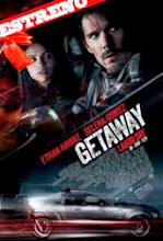 Getaway (2013) [Vose]
