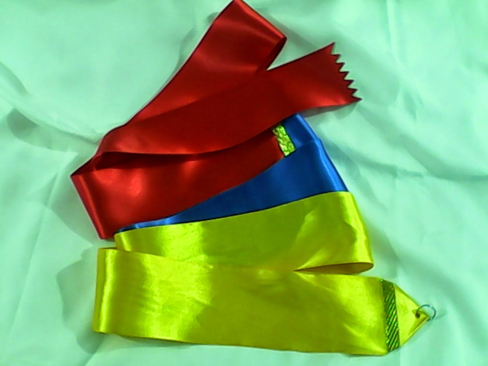Cinta tricolor