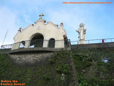 People's Park Tagaytay - Shrine of Our Lady, Mother of Fair Love
