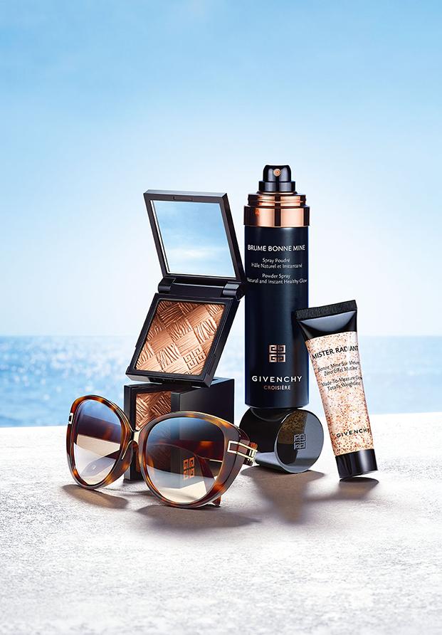 Croisière, la nueva colección de maquillaje de Givenchy