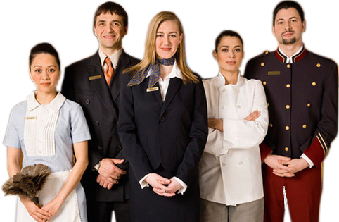 Funciones del gerente de recursos humanos de un hotel