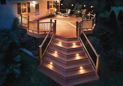 deck design ideas decking designs the hidden horrors of composite