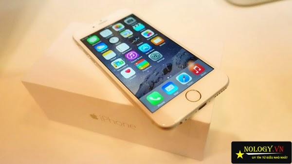 Địa chỉ bán iPhone 6