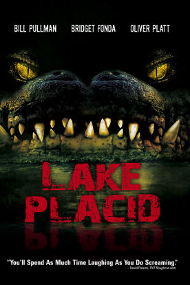 Pânico no Lago - Todos os Filmes Torrent Download